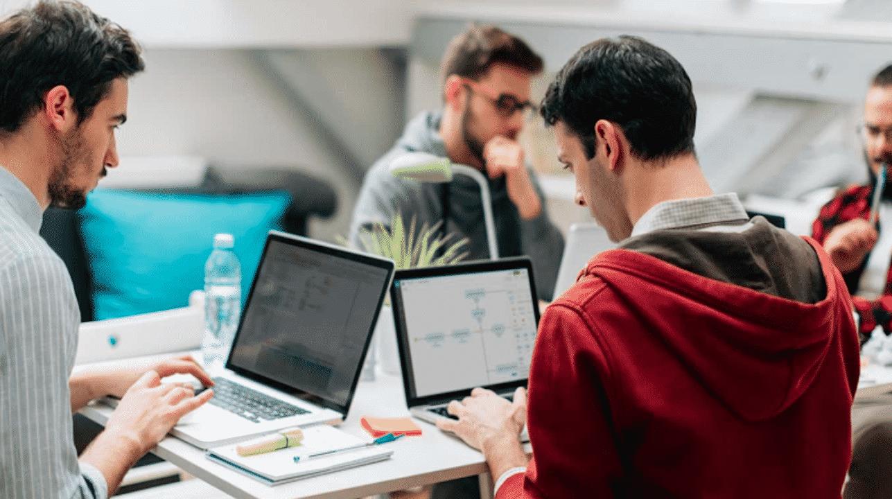 Top 5 Benefits of Incorporating Low Code Platforms