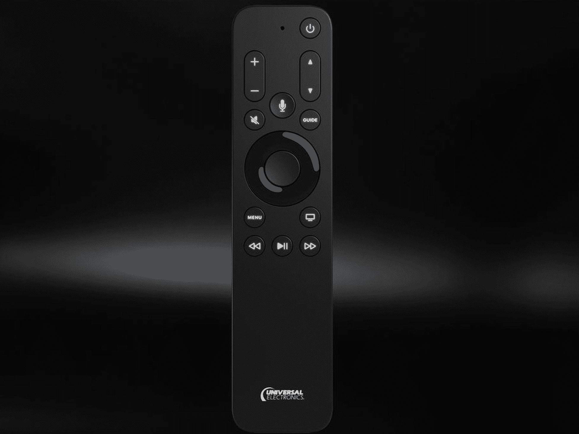 UEI Remote