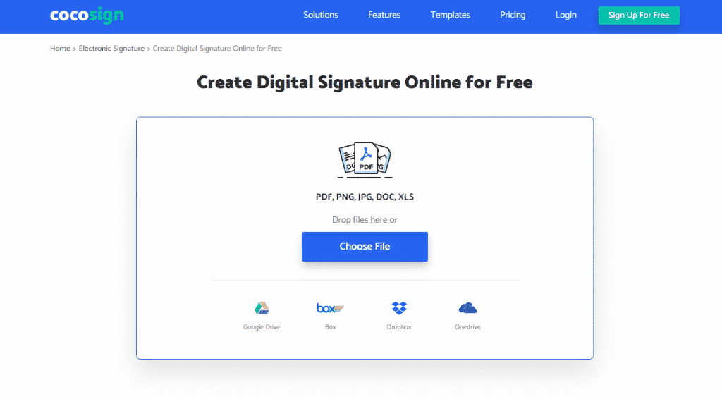 How to Create An Electronic Signature