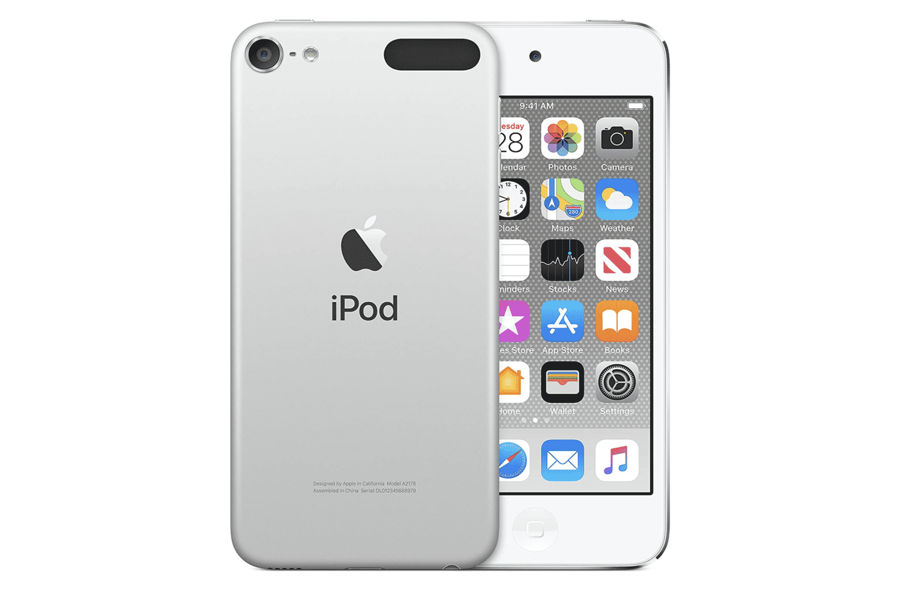 iPod Touch Black Friday