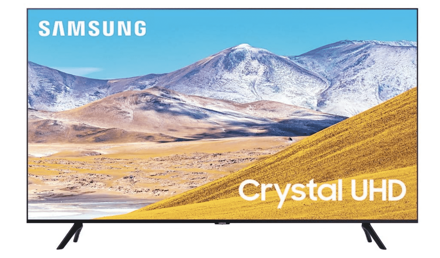 Samsung 65 inch TV Black Friday