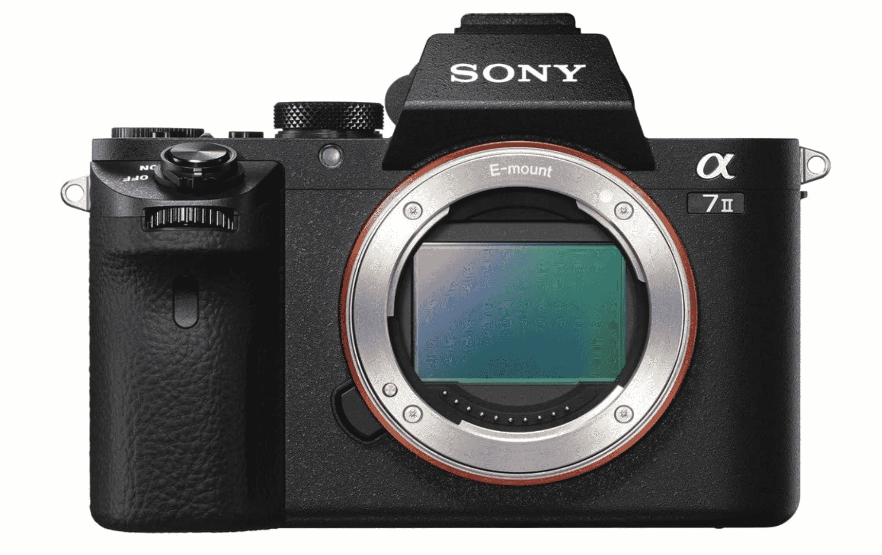 Sony camera Black Friday deals