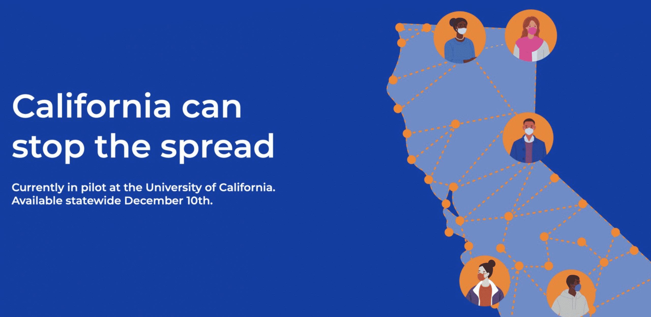 California Exposure System