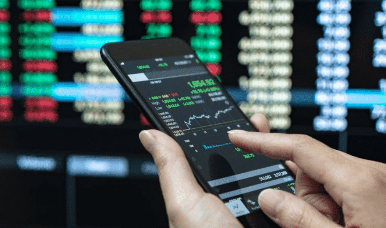 How to Start Trading using Apps