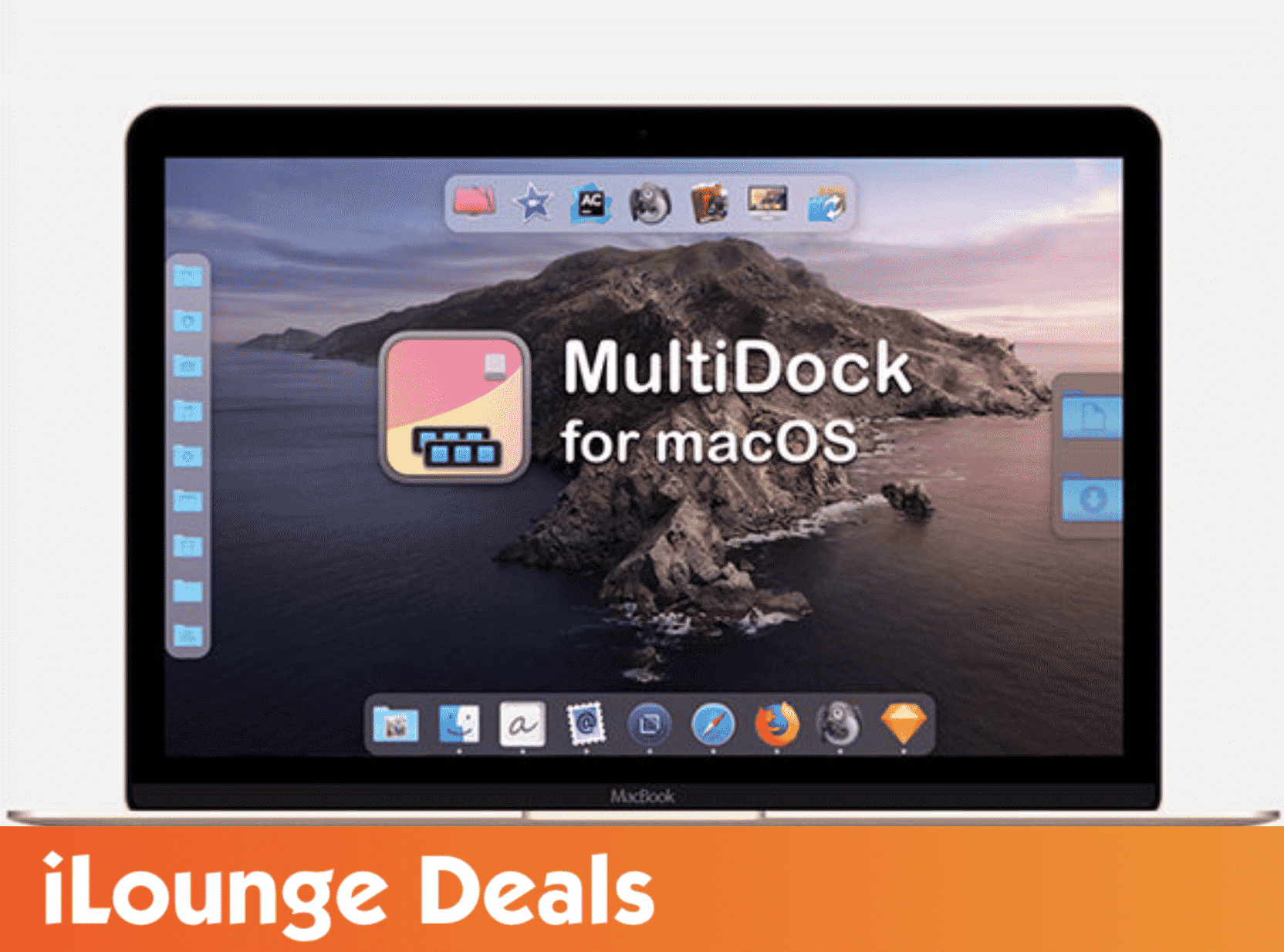 MultiDock for Mac