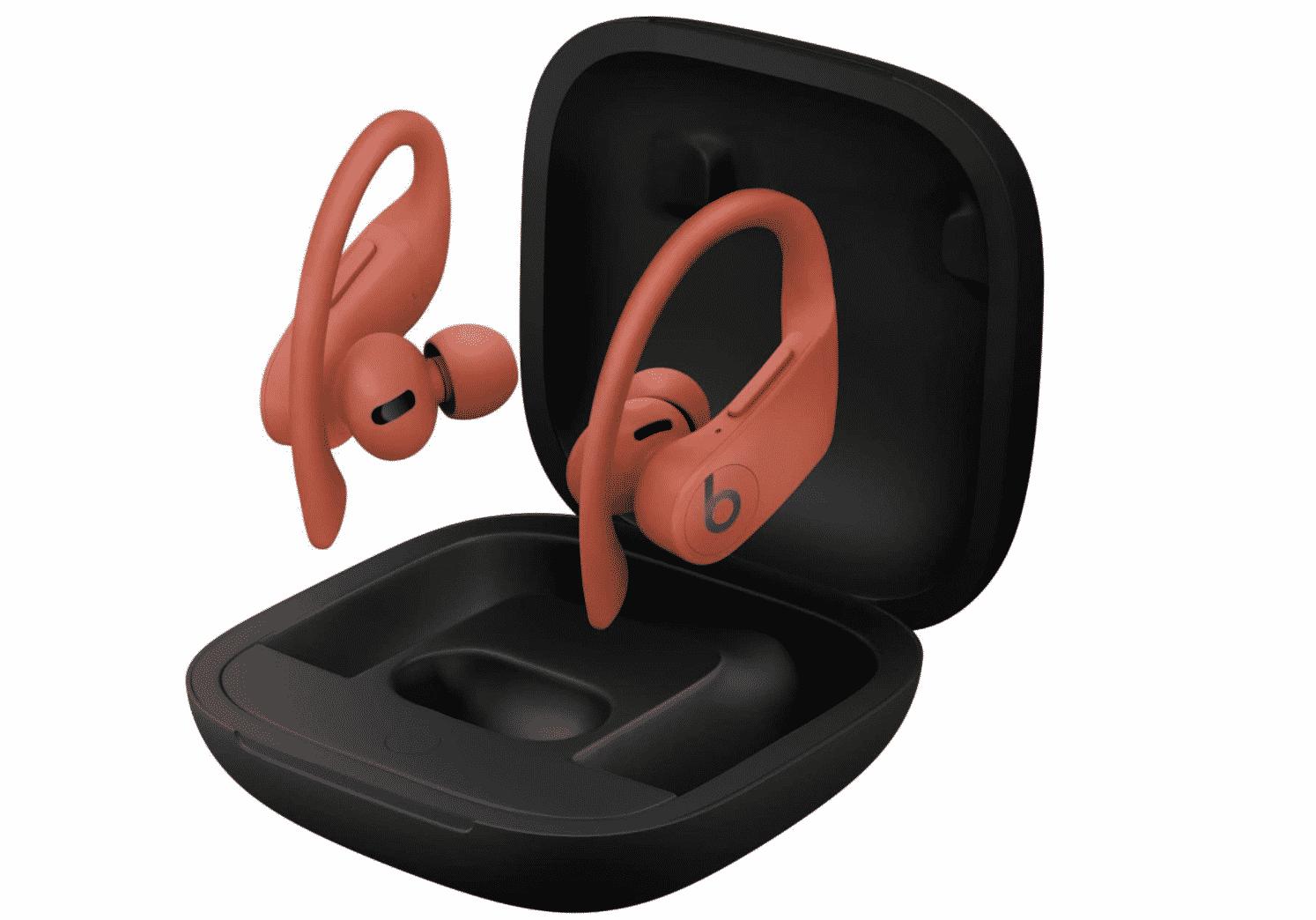 Powerbeats Pro Wireless Earphones is