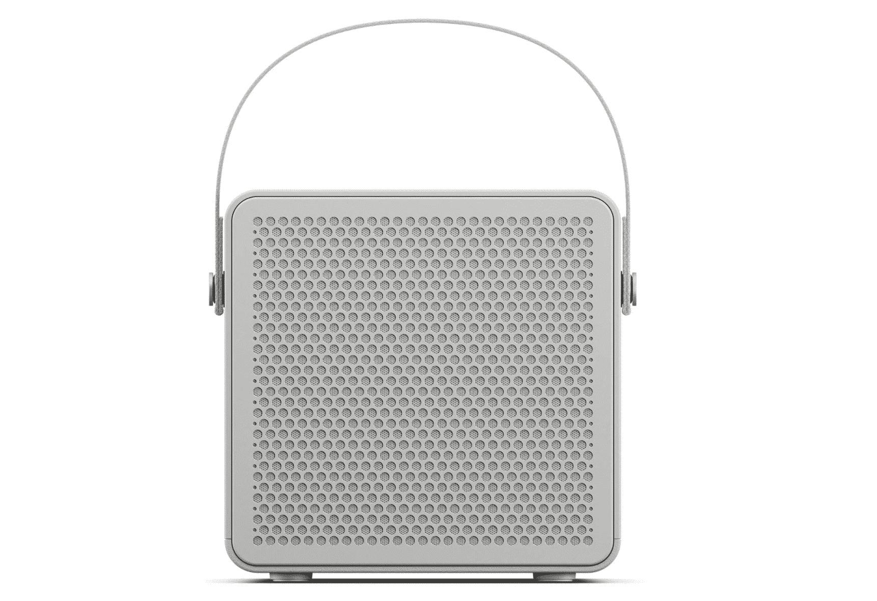 Urbanears Ralis Portable Bluetooth Speaker Mist Grey