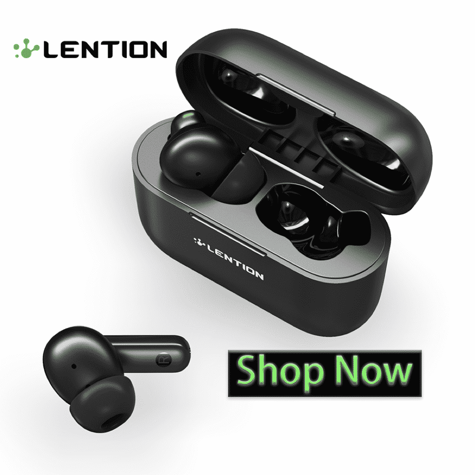 10 Reasons why you should Buy LENTION Bluetooth 5.0 Headphones
