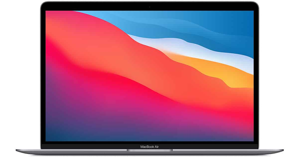 MacBook Air 8GB or 16GB RAM