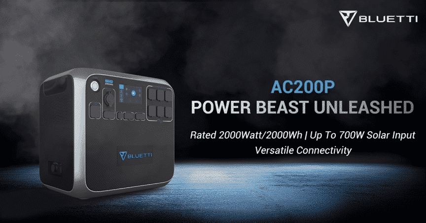Up to $250 OFF! MAXOAK Power Station SALE, from Christmas to the New Year's Day