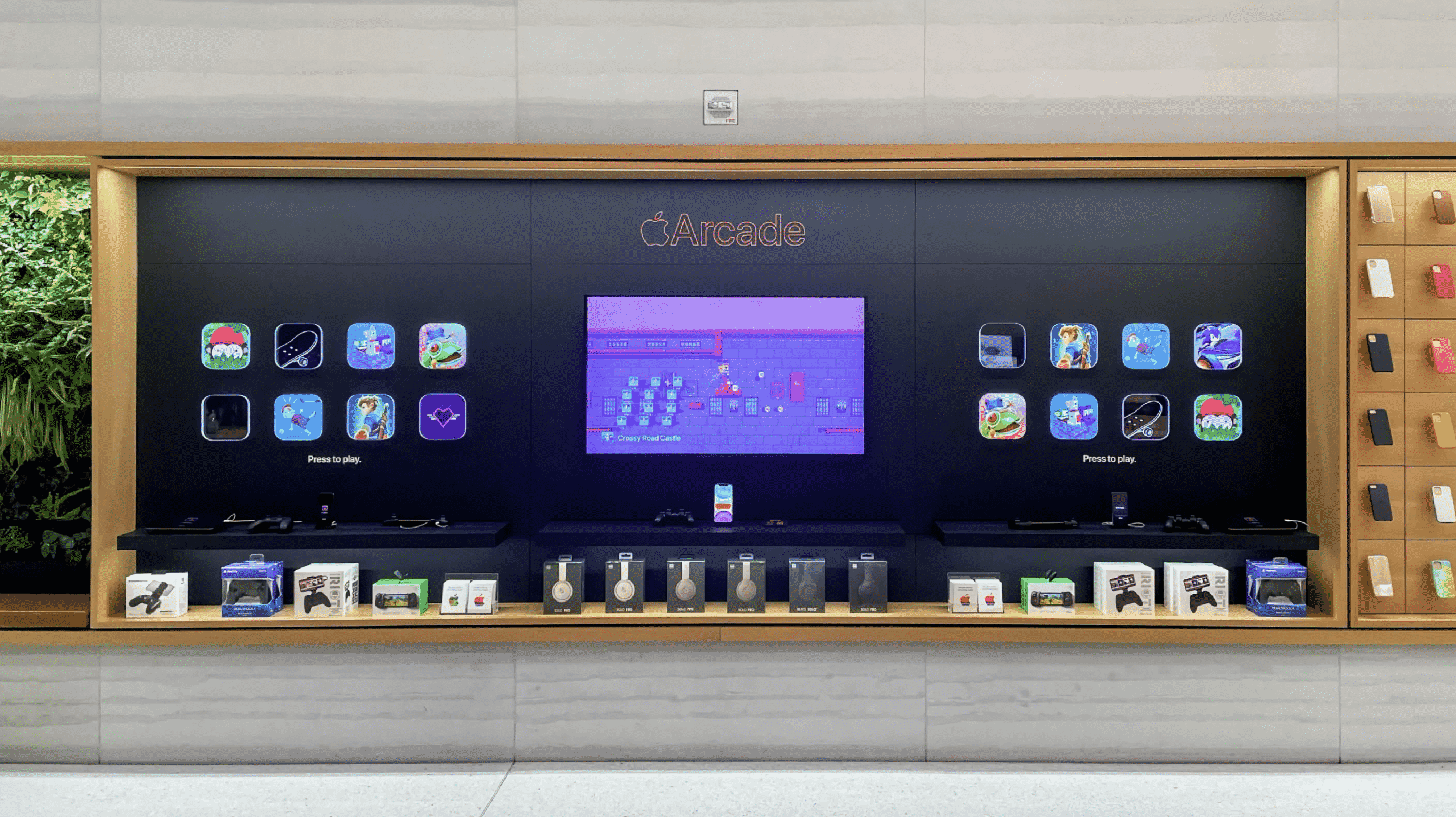 Apple Arcade Demos