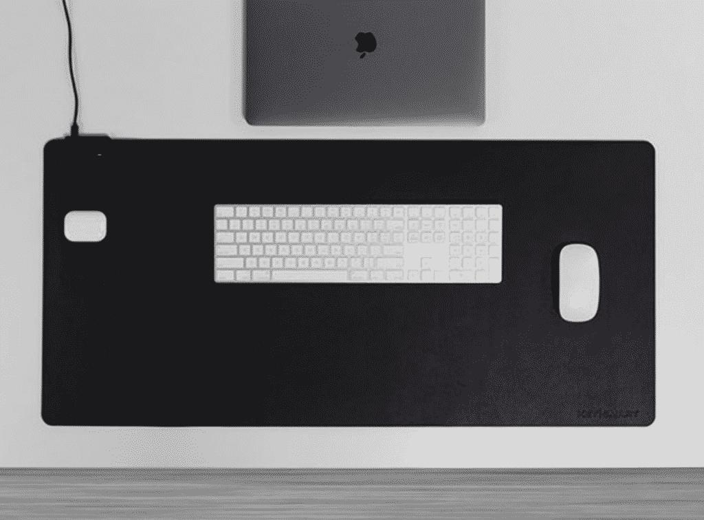 KeySmart TaskPad in close up