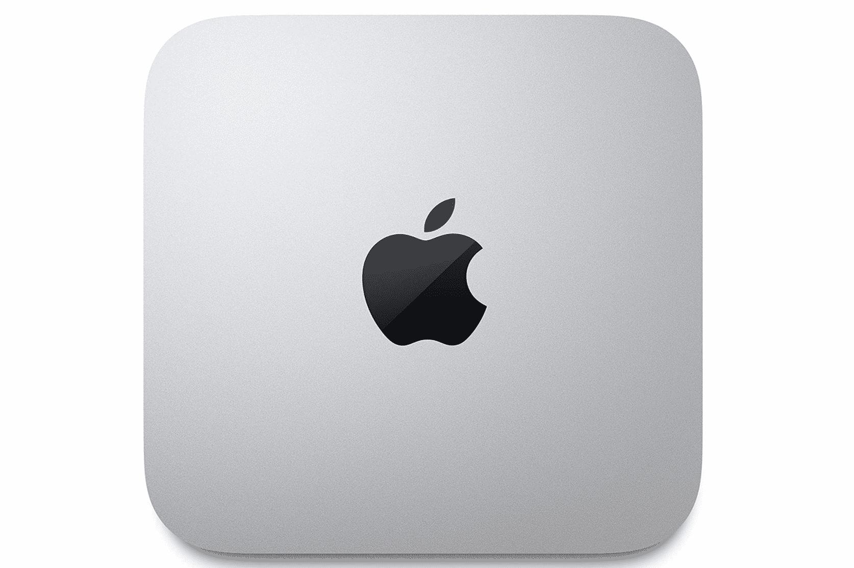 New Apple Mac Mini