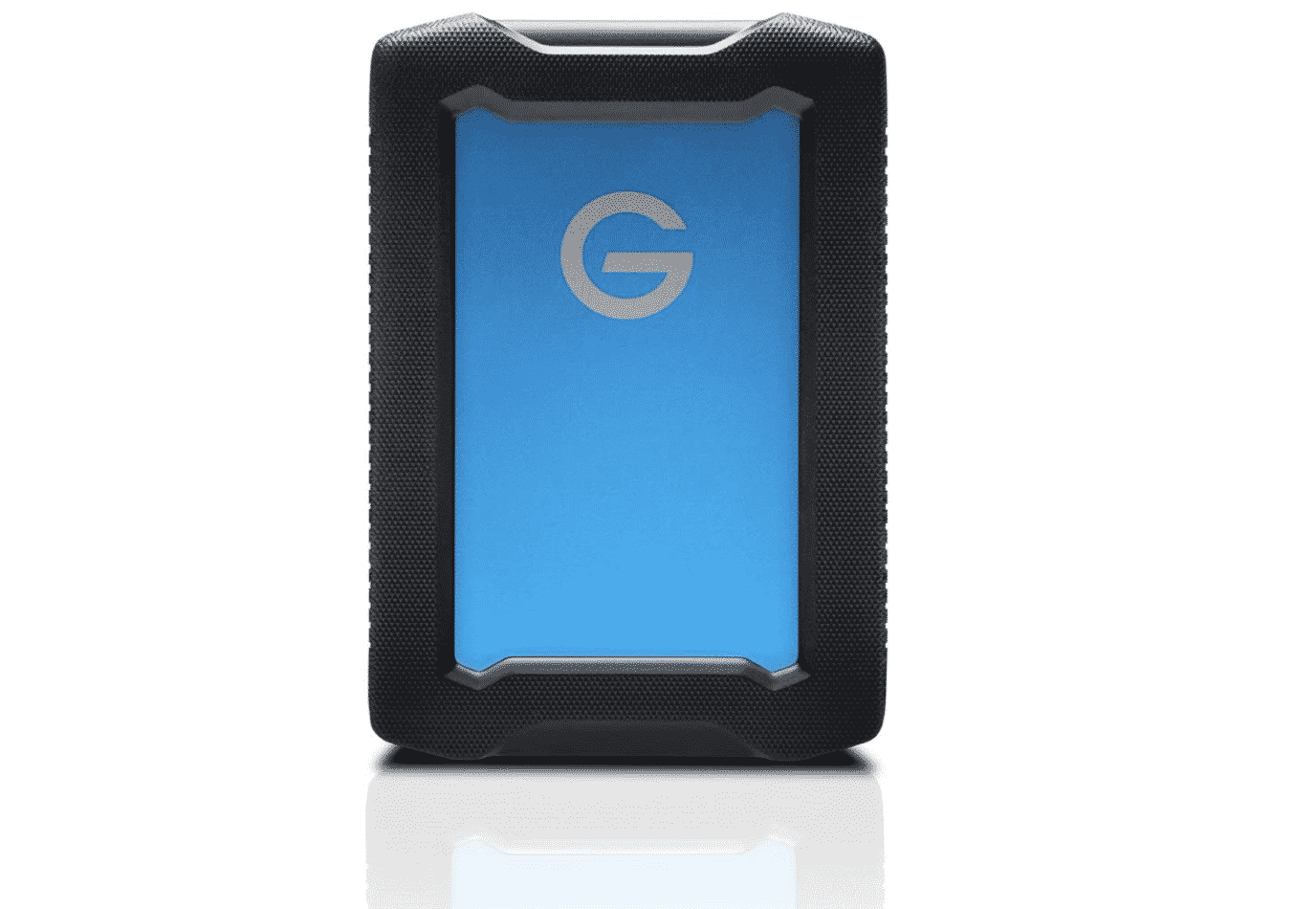 Protect Your Files From Physical Damage with the Rugged 4TB USB-C HD from G-Technology, Now Less $30