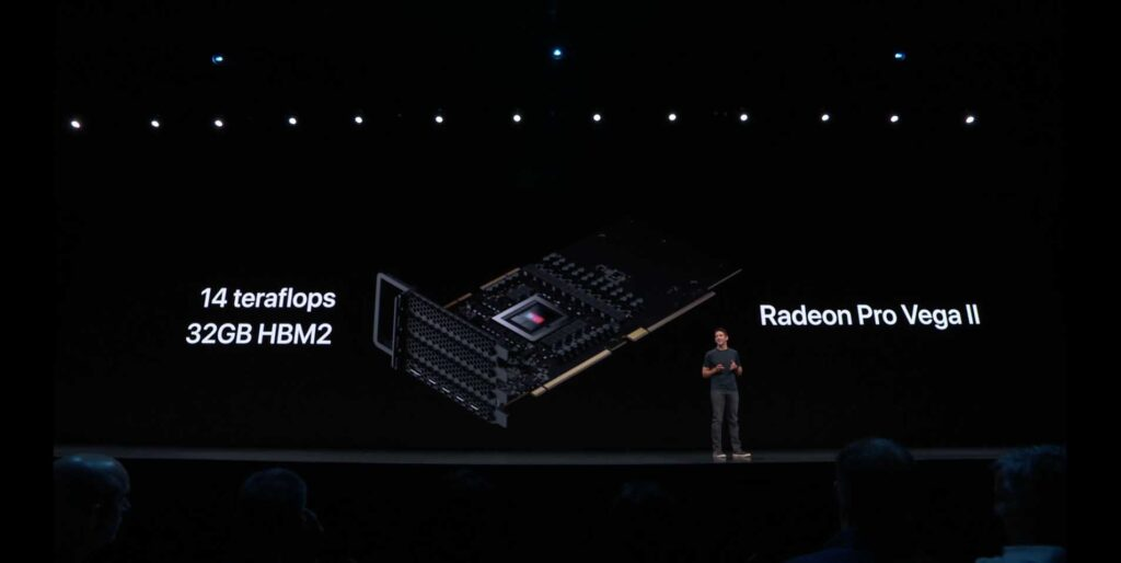 Mac Pro with M-series chip: A big question!