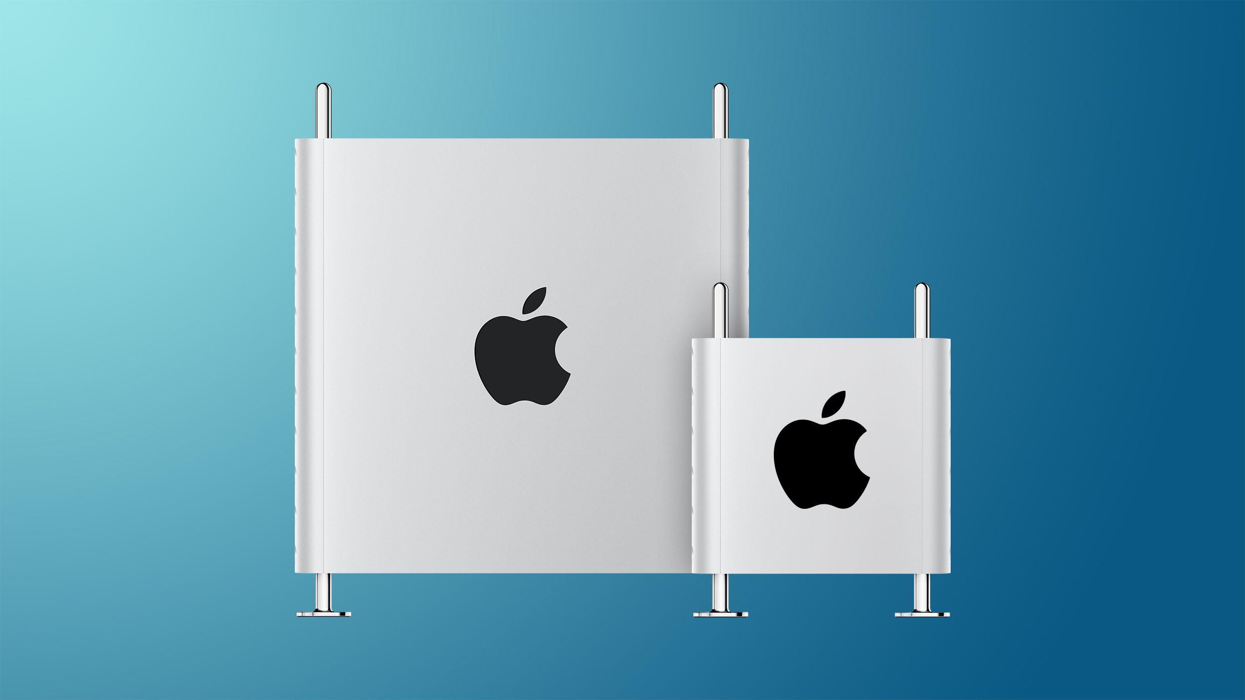 Mac Pro (mini)