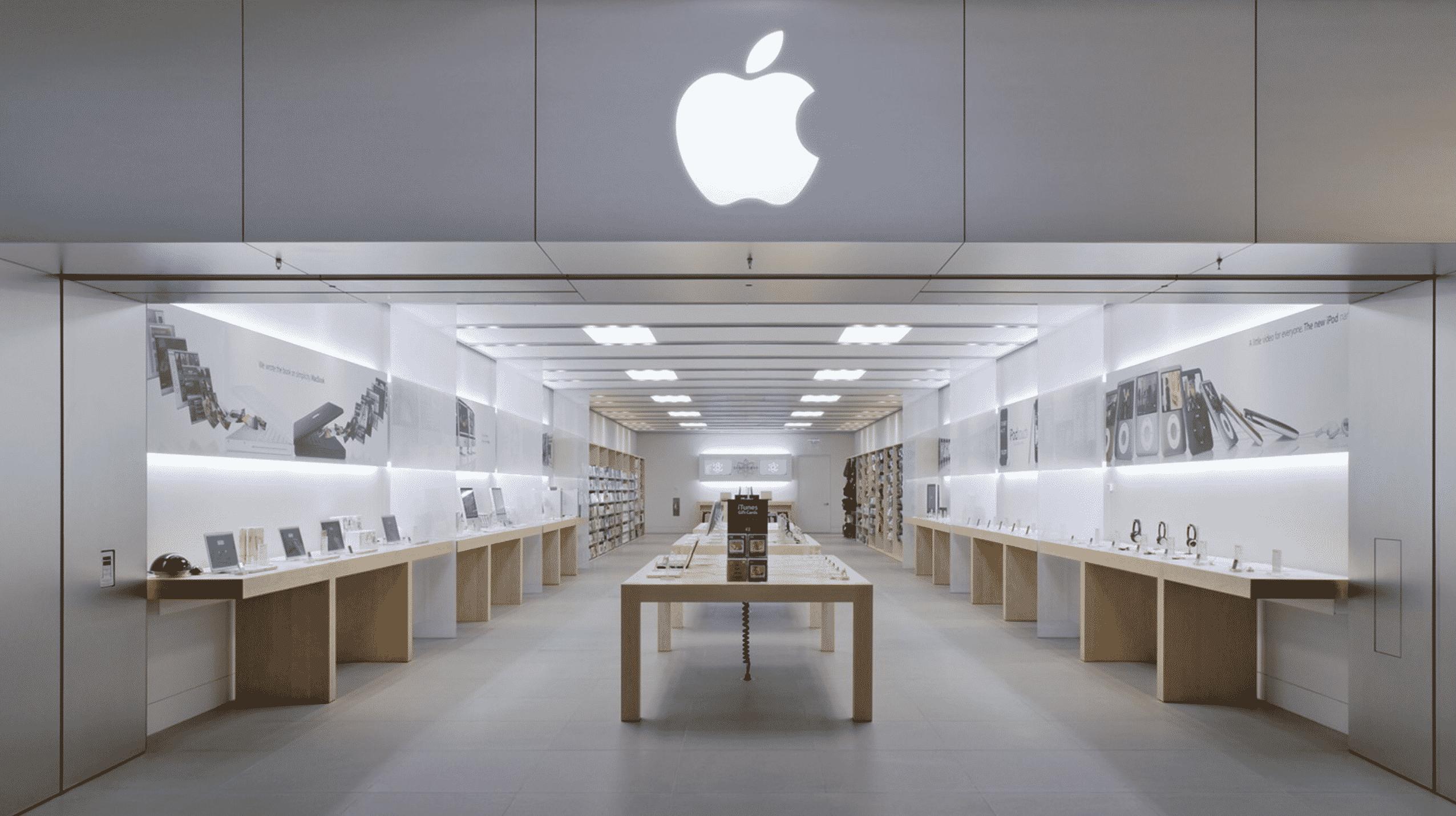 Apple MacArthur Center