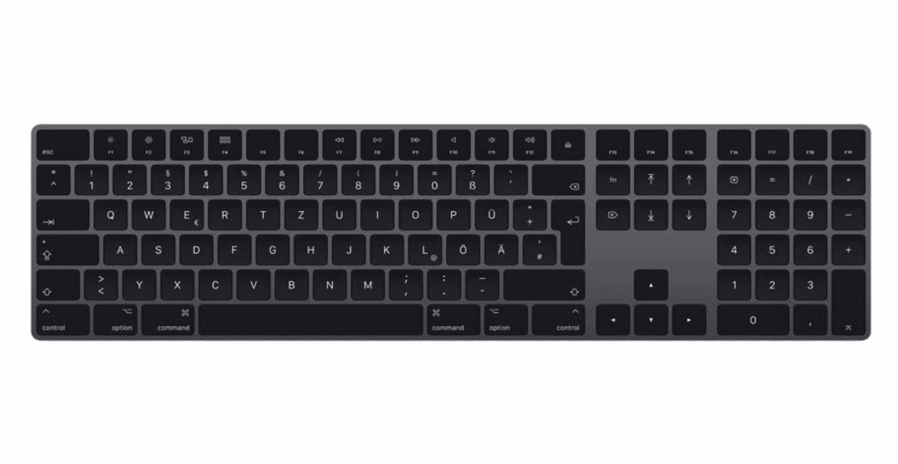 Apple Official Magic Keyboard