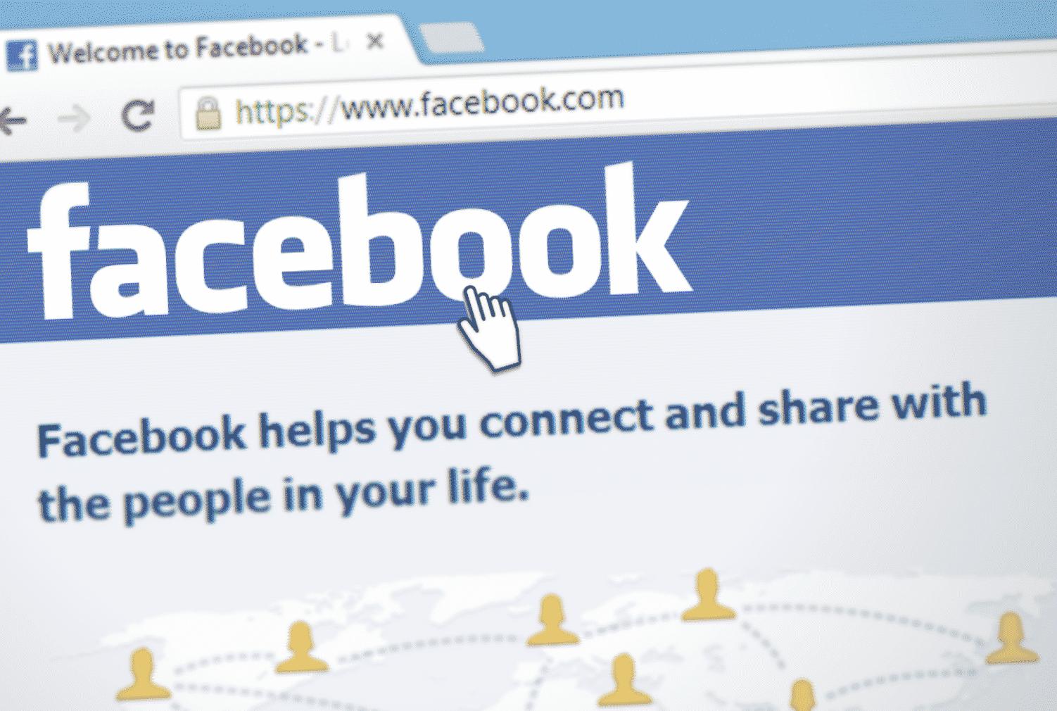 Facebook banning Australian news