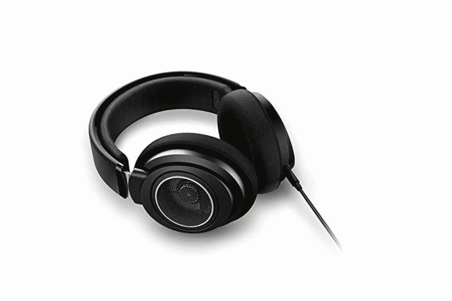 Philips Open-Back Headphones
