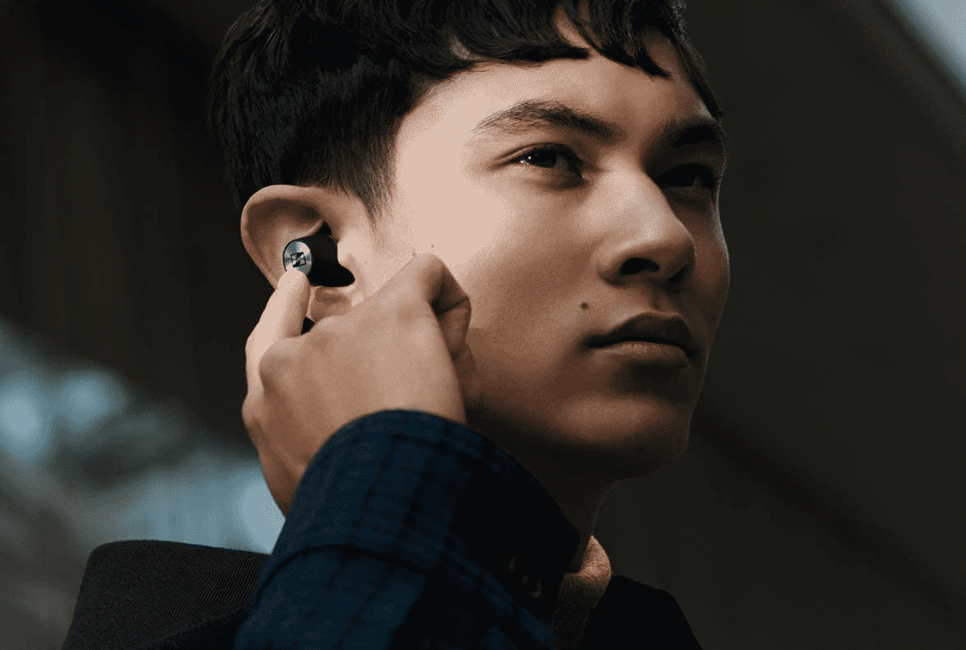 Sennheiser Quality Sound with the Half-Off CX 400BT True Wireless Earbuds