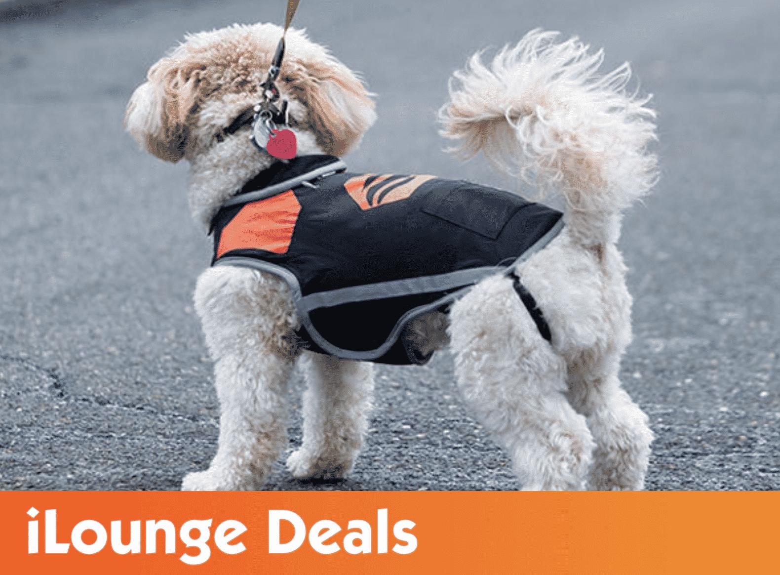 Waterproof Heated Dog Vest