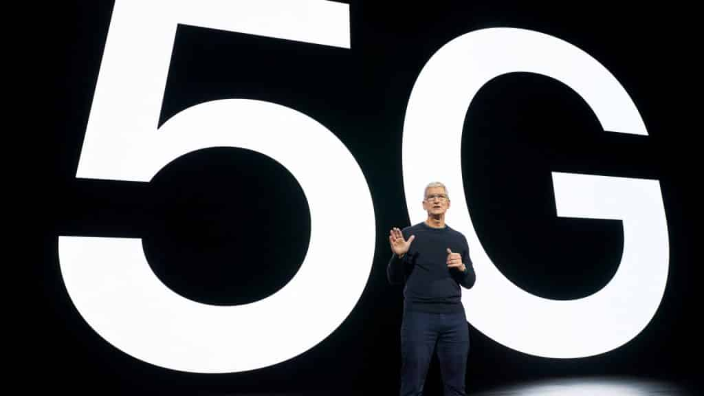 Apple hiring engineers to research 6G wireless technology