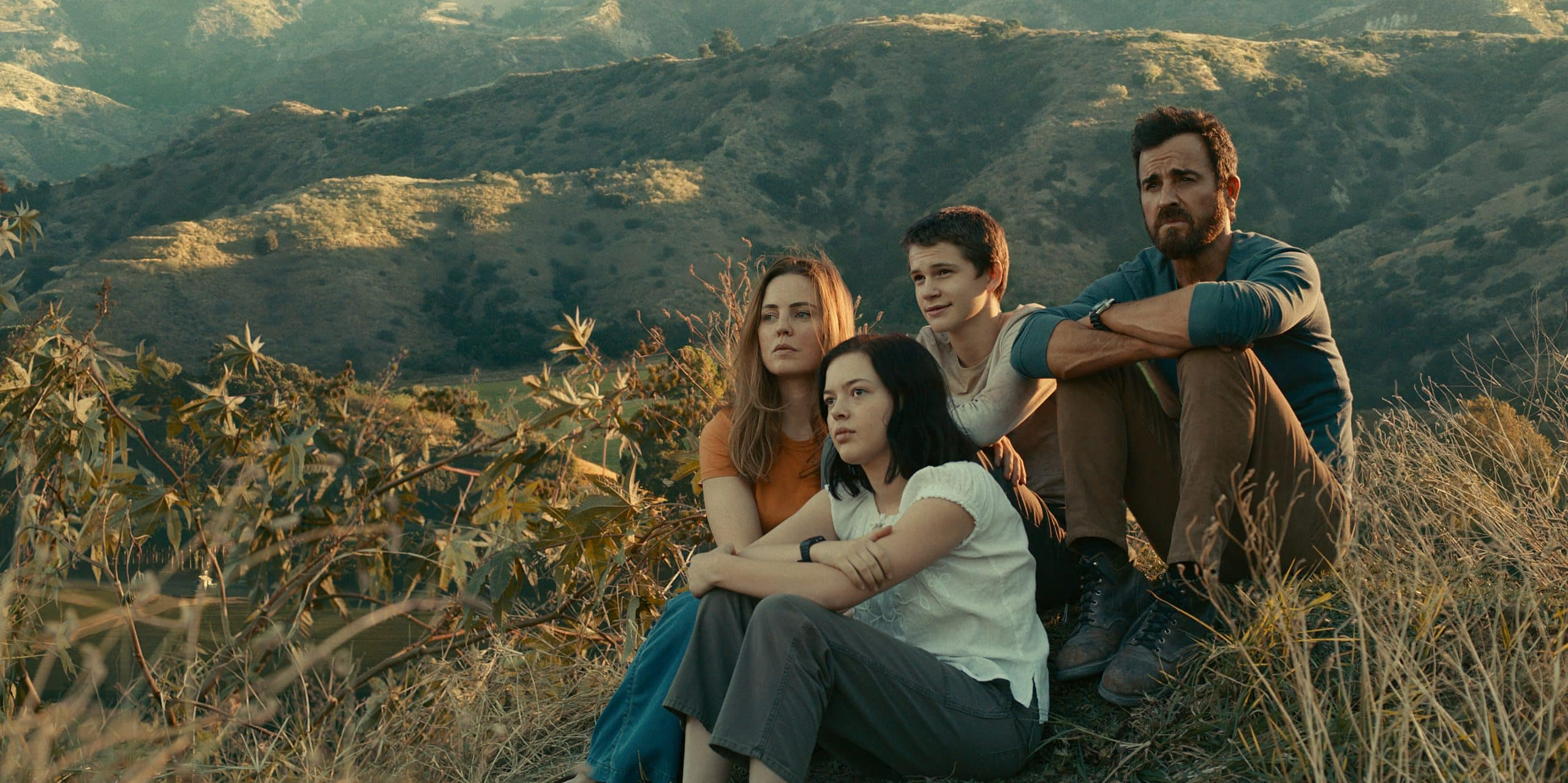 """Apple TV+ drama series """"The Mosquito Coast"""" to release on April 30"""