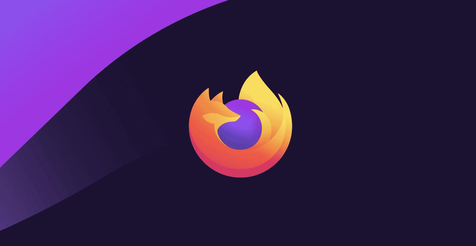 Mozilla Releases Firefox 87