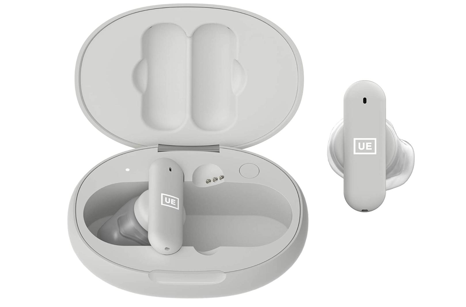 UE FITS True Wireless Bluetooth Custom Fit Earbuds