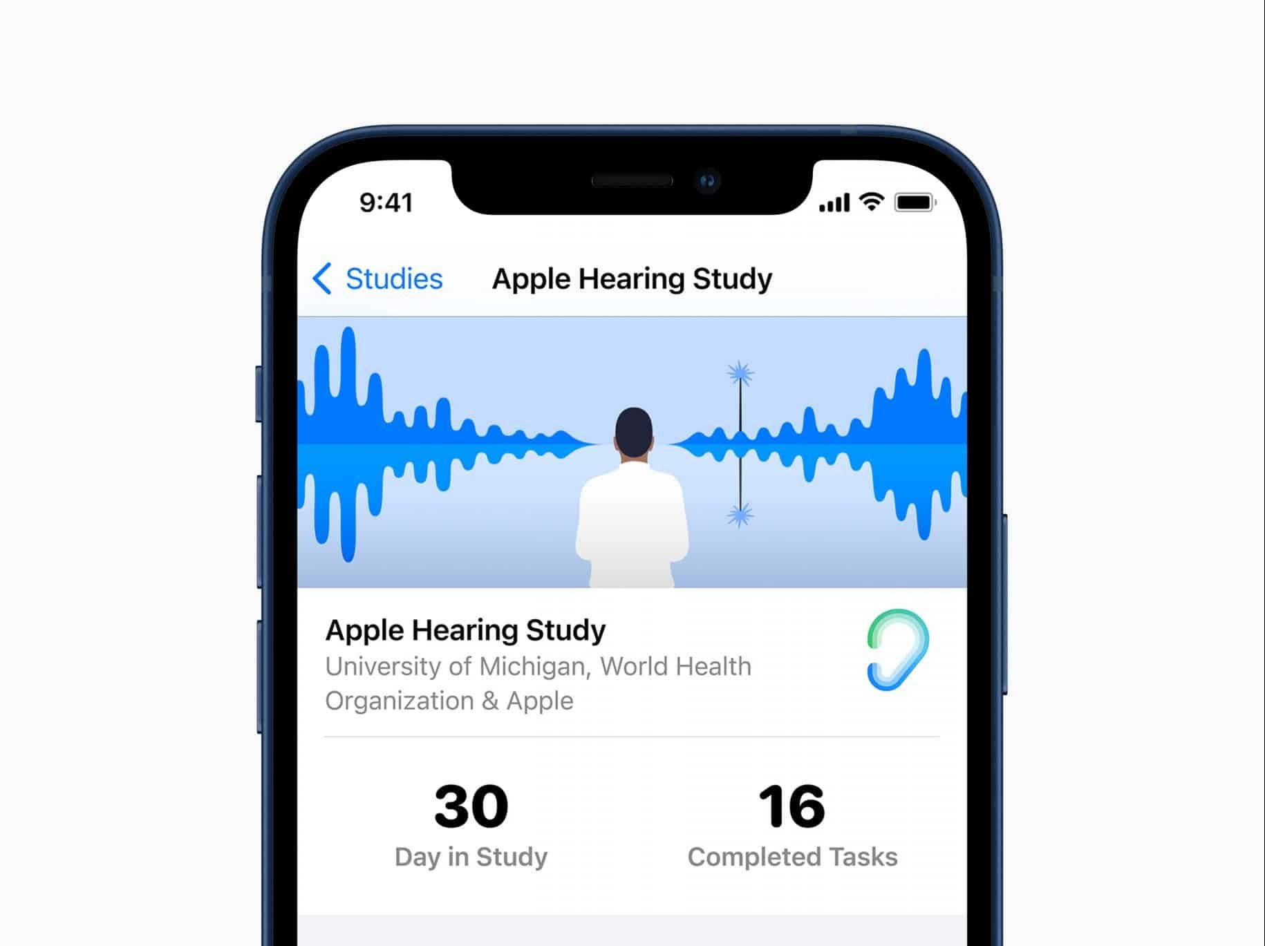 Apple shares Hearing Study insights; WHO says 700 million to suffer from hearing loss by 2050