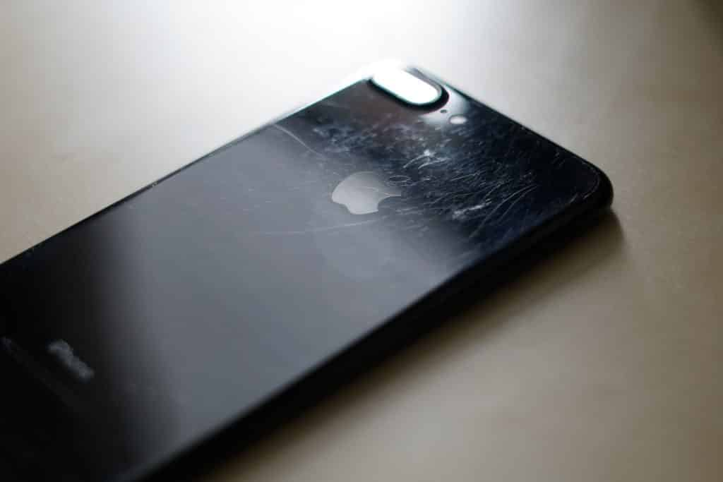Unreleased iPhone X prototype in jet black color revealed online