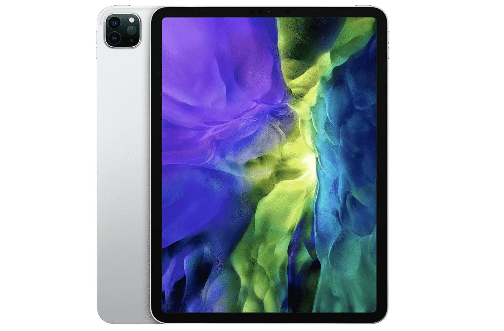 2020 Apple iPad Pro