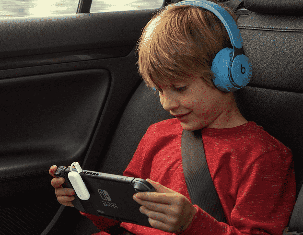 AirFly for Nintendo