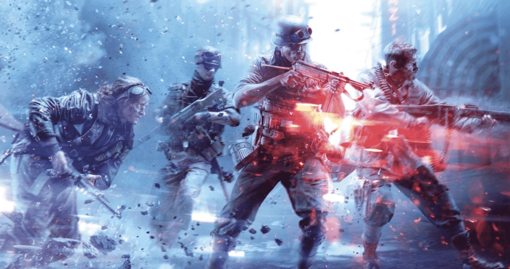 Battlefield Mobile in 2022