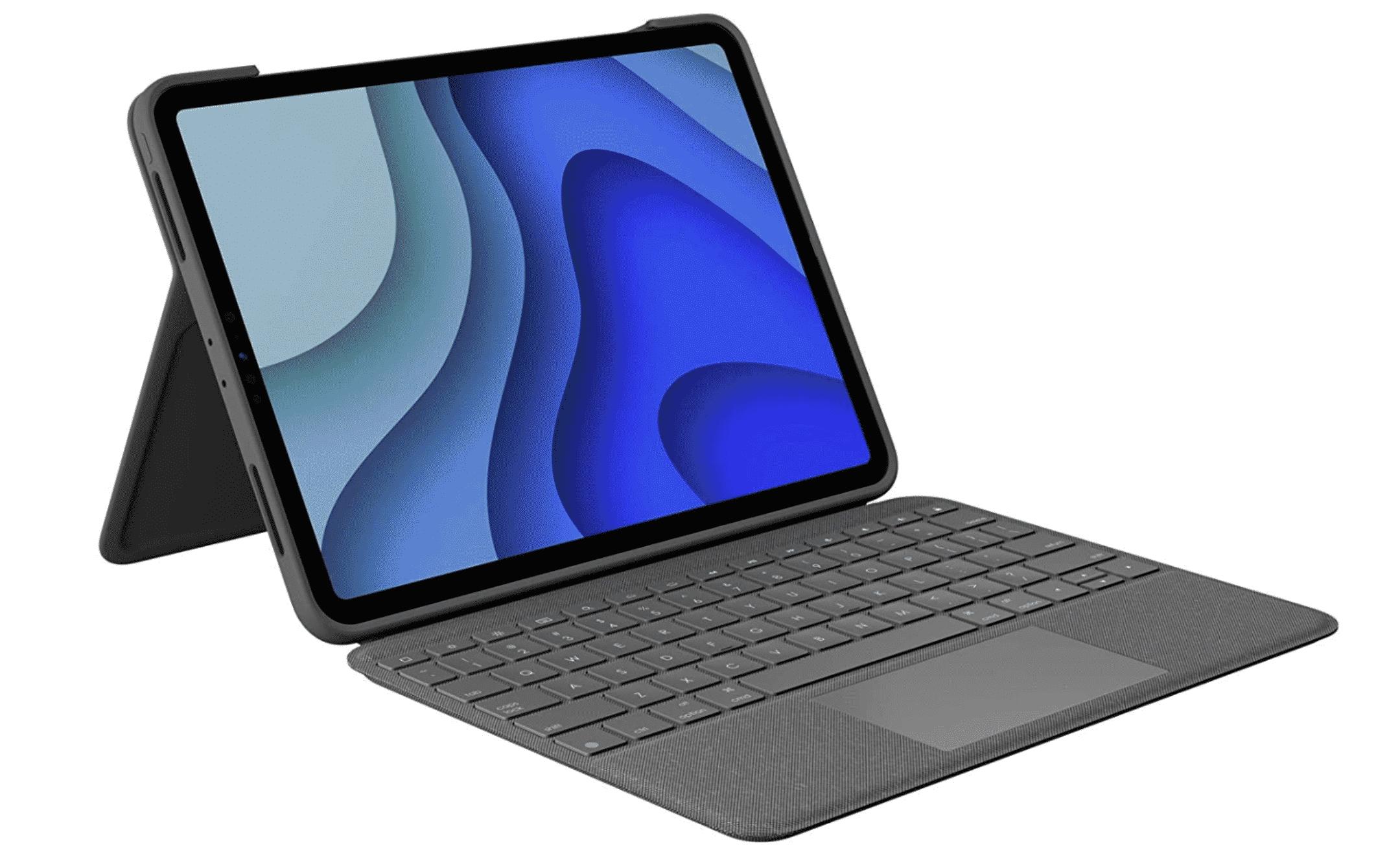 Folio Touch iPad Keyboard Case