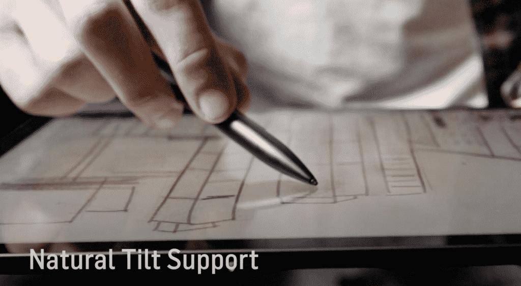 Tilt Support