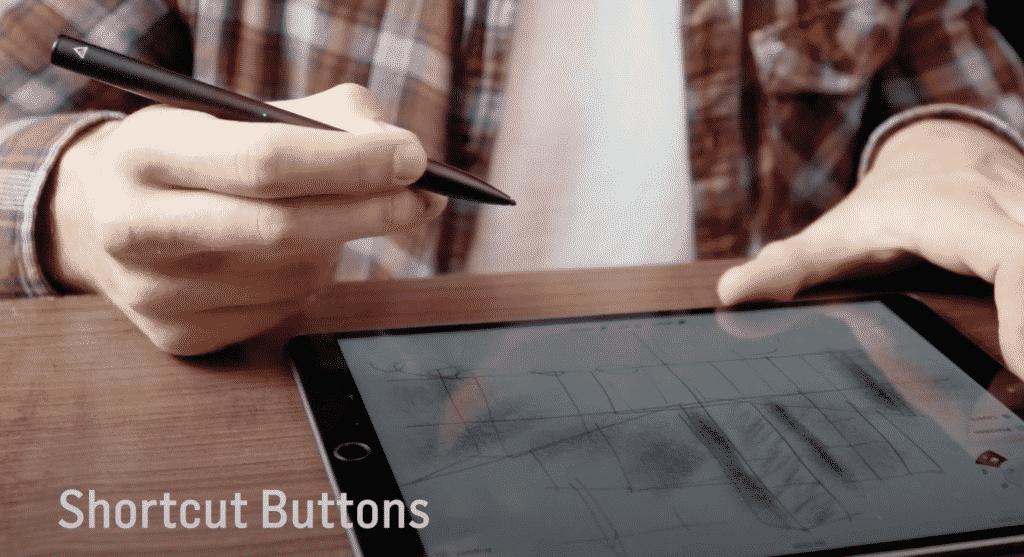 Programmable Shortcut Buttons