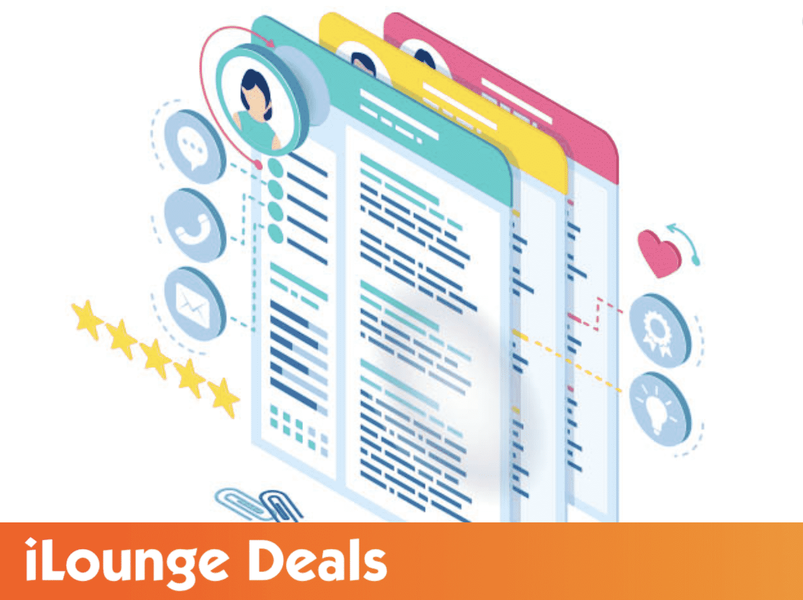 The 2021 Complete Resume Builder Master Class Bundle