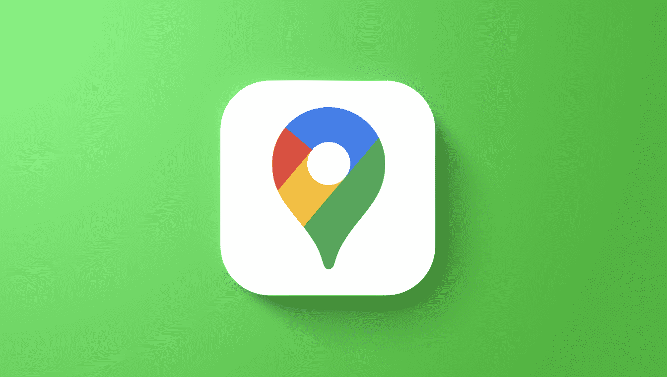 iOS Google Maps