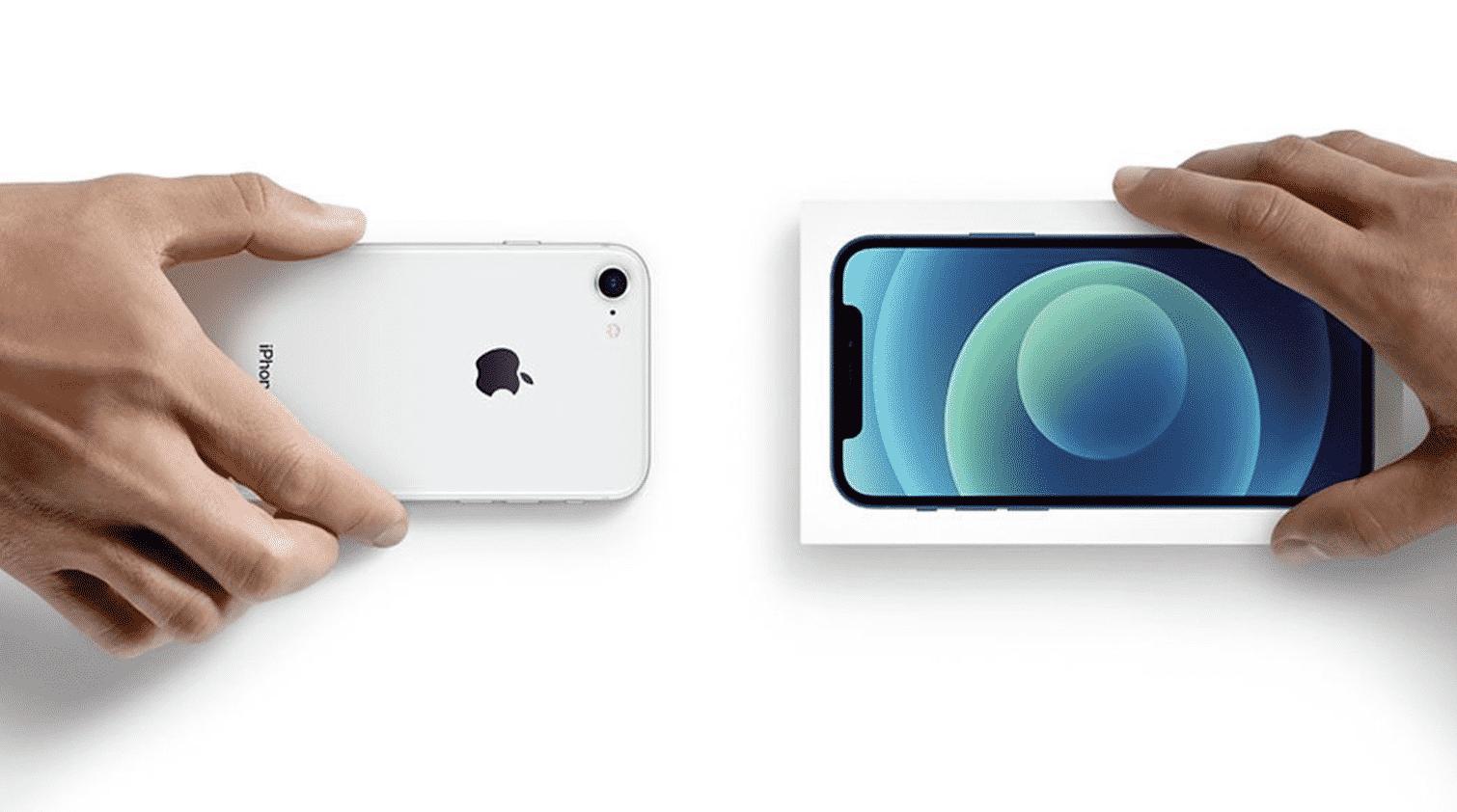 iPhone 11, iPad Pro