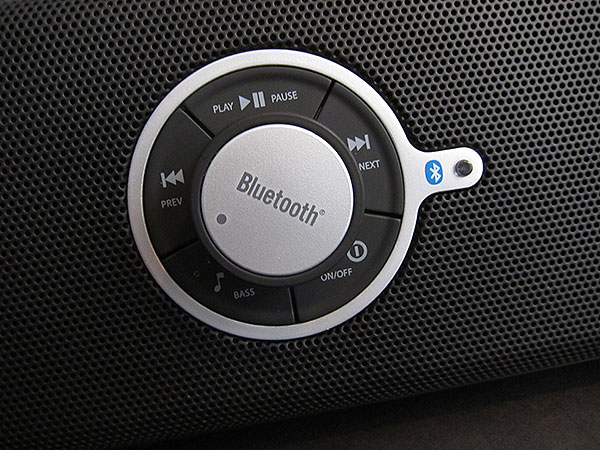 Review: SuperTooth Disco Bluetooth Stereo Speaker