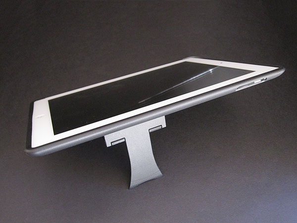 Review: ZeroChroma Teatro-S for iPhone 4/4S and Vario-SC for iPad 2