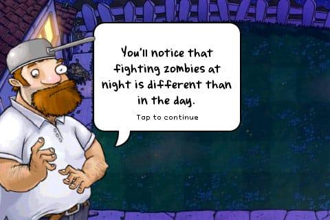 Review: PopCap Games Plants vs. Zombies