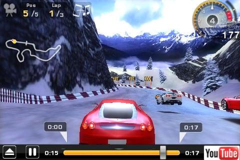 Review: Gameloft GT Racing: Motor Academy