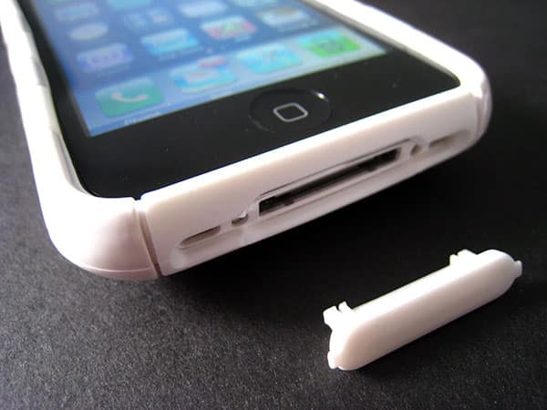 Review: SwitchEasy Capsule Rebel for iPhone 3G