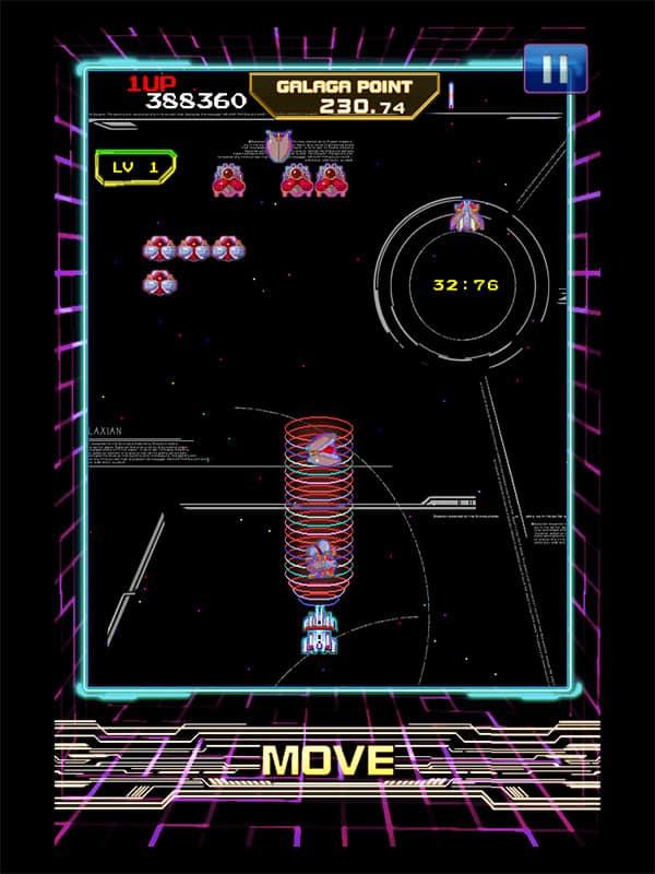 iPhone + iPad Gems: Galaga 30th Collection, HeyTell, Musical Me!, Peekaboo! Guess Who? + X-Men