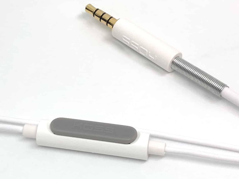 Review: Koss KPH30i On-Ear Headphones