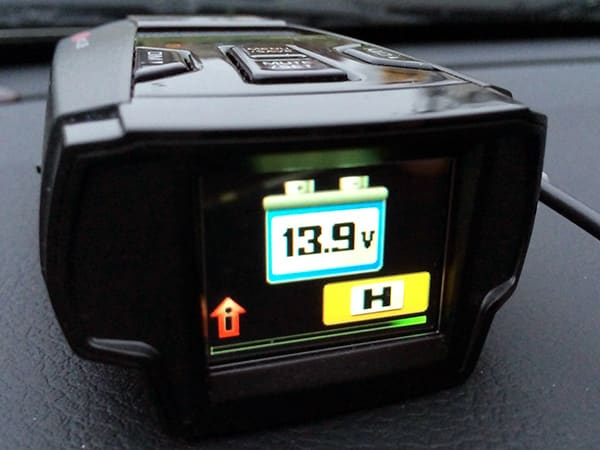 Review: Cobra SPX 7800BT All-Band Max Performance Ultra-Compact LED Radar/Laser Detector