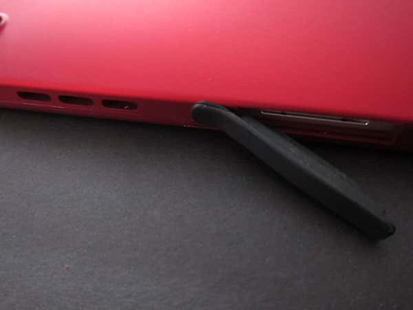 First Look: IvySkin Quattro-T5 Case for iPad